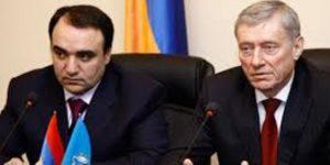 """""""Армянская карта"""" в ближневосточном раскладе"""