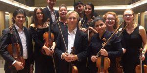 Baku Chamber Orchestra выступил в YARAT