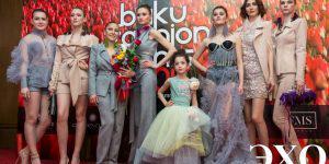 Baku Fashion Night во всей красе (ФОТО)