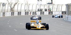 Продолжают раскупаться билеты на Гран-при Азербайджана по Формуле-1