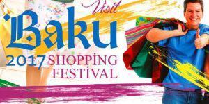 Baku Shopping Festival продолжает удивлять