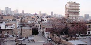 Названия улиц и проспектов Баку: вчера и сегодня