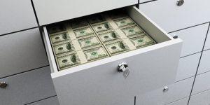 У банков в Азербайджане сильно упал спрос на доллары