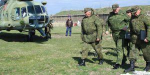 "Армения ищет ""турецкую базу"" в Нахчыване"