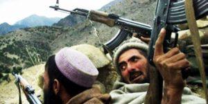 8,000 афганских наемников в Карабахе...