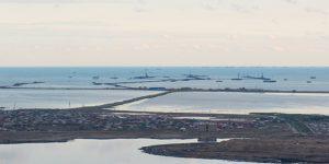 В Азербайджане 35,000 гектаров земли загрязнены нефтяными отходами