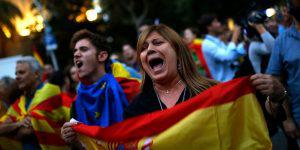 """Каталония """"недообъявила"""" независимость"""