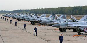 Россия пытается взять реванш в Центральной Азии