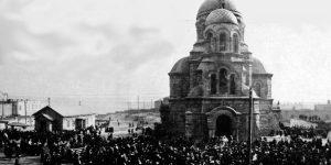 Тайны Баку: Балахано-Сабунчинская церковь преподобного Макария Египетского