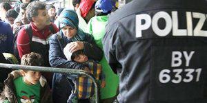Сотни азербайджанцев ожидают депортации из Европы