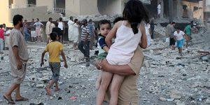 МИД Азербайджана решает судьбу детей боевиков