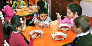 82% детей в Азербайджане вне системы образования