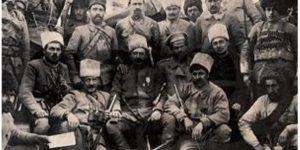 Дигяхской победе над армянами - 99 лет