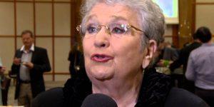 Спустя 27 лет Дина Тумаркина возвращается в Баку