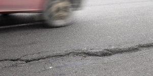 В Азербайджане половина дорог нуждается в ремонте