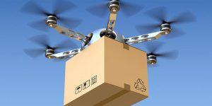 В Азербайджане предложили использовать дронов в качестве почтальонов