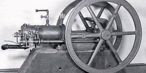 Газовый и бензиновый двигатель: как это было?