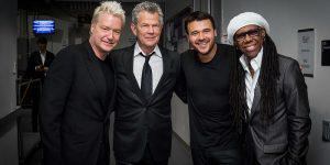 Концерт EMIN'а в США собрал 50,000-ю аудиторию