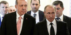 """""""Медовый месяц"""" между Эрдоганом и Путиным закончен?"""