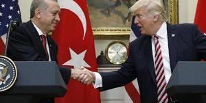 К каким политическим сдвигам могут привести переговоры Эрдогана и Трампа?