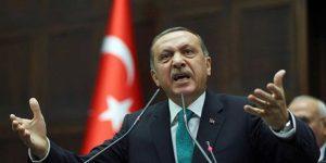 """""""Турцию пытаются уничтожить изнутри и снаружи"""""""