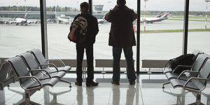 Международный аэропорт Гейдар Алиев увеличил  пассажиропоток почти на треть