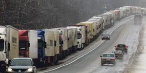 Экспорт с препятствиями: Почему азербайджанские товары не пускают в Россию