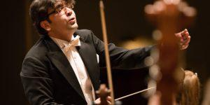 В Баку состоится концерт Новосибирского филармонического камерного оркестра
