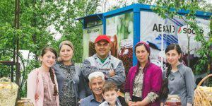 Бизнес с семейным уклоном в Азербайджане