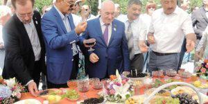 В Азербайджане начался самый вкусный фестиваль