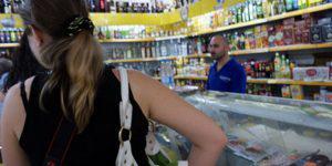 Покупательская способность населения Азербайджана упала на 18%