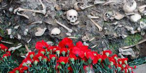 "О ""геноциде армян"" и геноциде азербайджанцев"