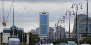 Госнефтефонд Азербайджана предложили упразднить