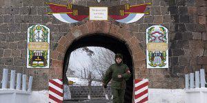 """""""Исламское прикрытие"""" для армянского террора"""