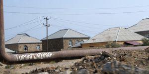 Обвал на земельном рынке Азербайджана?