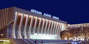 Во Дворце Гейдара Алиева пройдет уникальный концерт