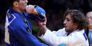 Дзюдоисты Азербайджана удерживают места в мировом рейтинге