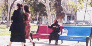 В Азербайджане всего полмиллиона бедных?