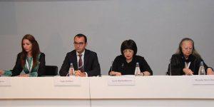 Эксперты из разных стран обсудили в Баку вопросы музейного дела