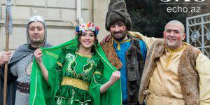 В Баку пройдут праздничные веселья в честь Новруза