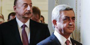 """""""Экс-президента Карабаха"""" готовят к должности президента Армении"""