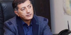 """Выход из EITI: """"Азербайджан после успехов 2003 года развиваться не хотел"""""""