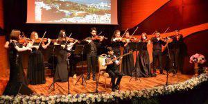 Ильхама АГАЕВА: В музыке нет отдыха