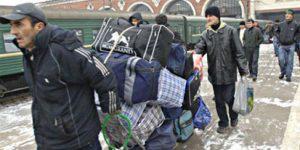 В Азербайджане более 26,000 иностранцев принуждали к труду