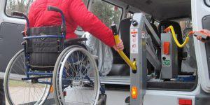 Азербайджану нужны социальные такси для инвалидов