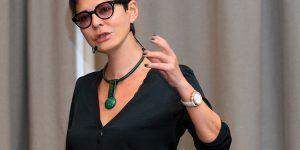 Ирина ХАКАМАДА: В Баку девушки даже покруче московских