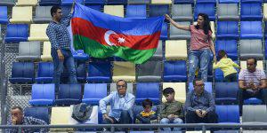 Азербайджан выиграл бакинскую Исламиаду