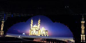 Азербайджан снова в центре исламского мира (ФОТО)