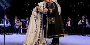 В Баку прошли сольные концерты Джамилии Заловой