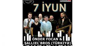 В Баку представят уникальный джазовый проект